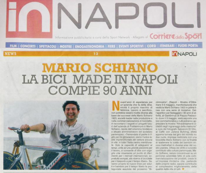 corriere dello sport 25 04 2013
