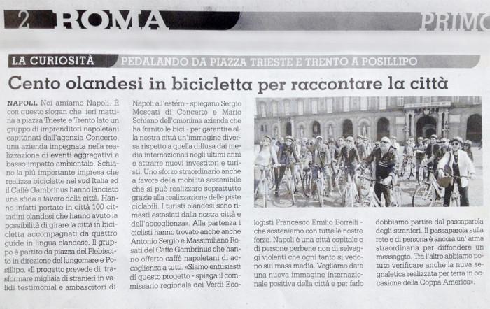 roma 13 aprile 2013