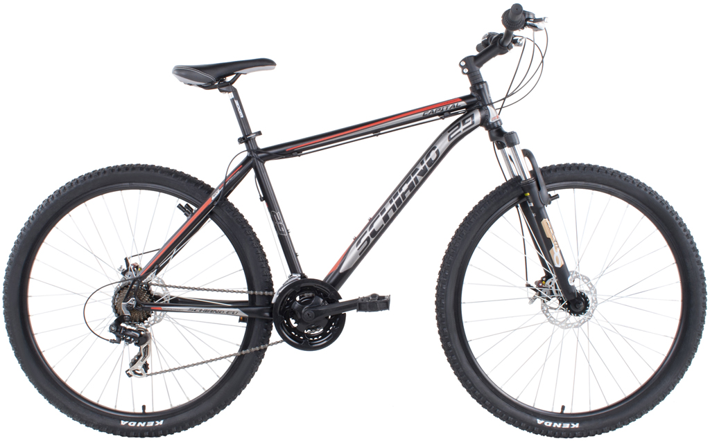 Mario Schiano Bici Mountain Bike